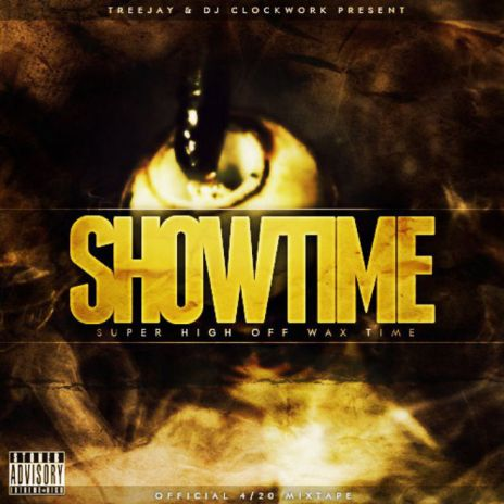 Mac Miller/Larry Fisherman - Showtime (Mixtape)