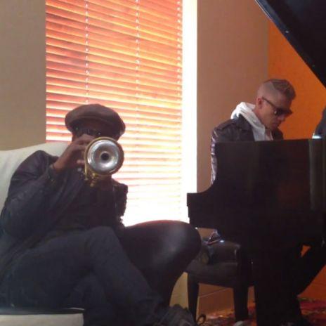 Macklemore & Owuor Arunga Jazz Sessions