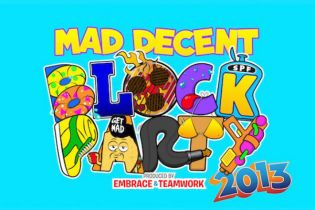 Mad Decent Announces Tour Dates and Cities for Block Party 2013