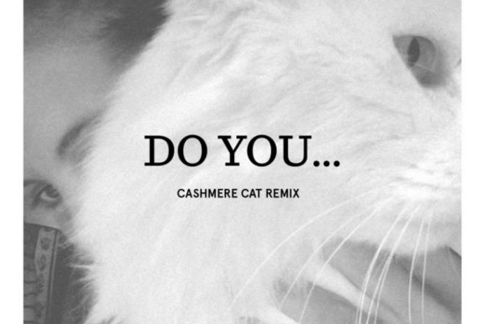 Miguel - Do You… (Cashmere Cat Remix)