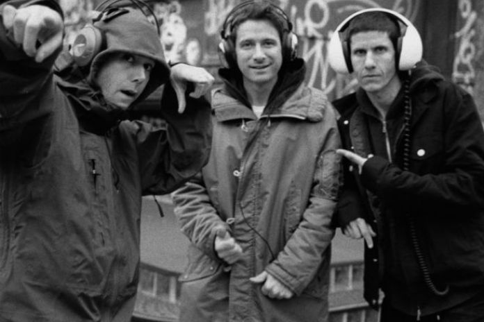 Mike D and Ad-Rock Announce Beastie Boys Memoir