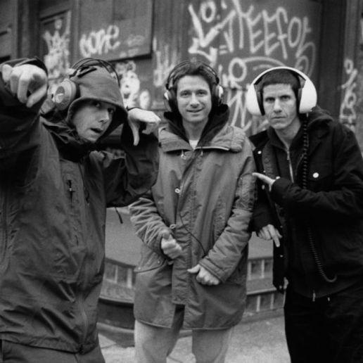 Mike D and Ad-Rock Announce Beastie Boys Memoir