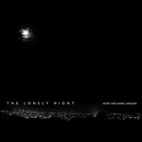 HYPETRAK Premiere: Moby & Mark Lanegan - The Lonely Night (Photek Remix)