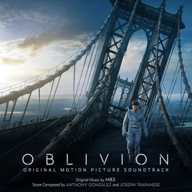 "Stream the ""Oblivion"" Movie Soundtrack Scored by M83"