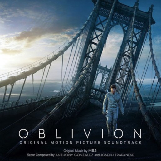 "Stream the ""Oblivion"" Movie Soundtrack Scored by M83"