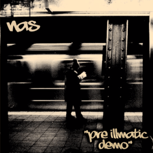 Nas - Pre-Illmatic Demo (Full Album Stream)