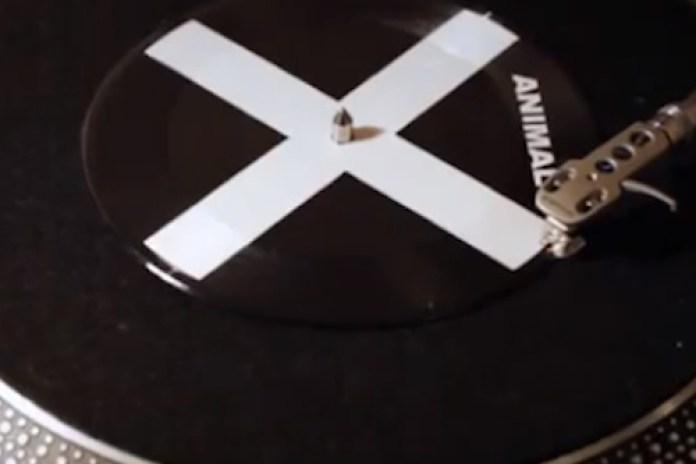 Nick Cave and the Bad Seeds - Animal X
