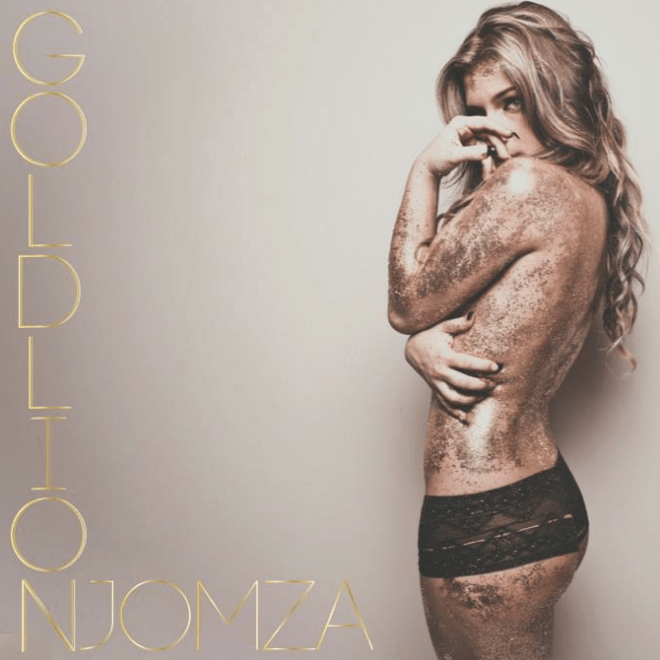 Njomza – Gold Lion (Mixtape)