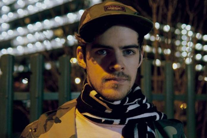 OutKast - Return of the 'G (Ryan Hemsworth Remix)