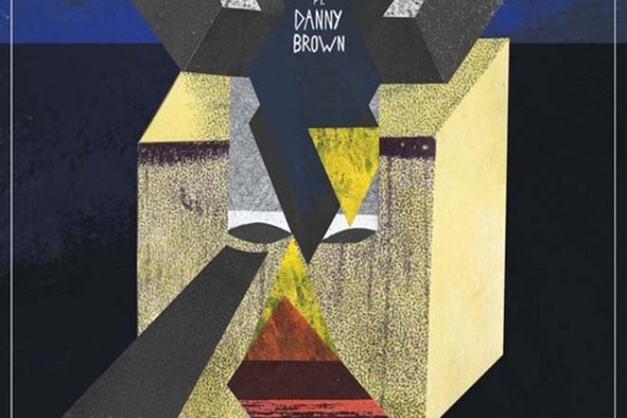 Paul White featuring Danny Brown - Street Lights (Dabrye Remix)