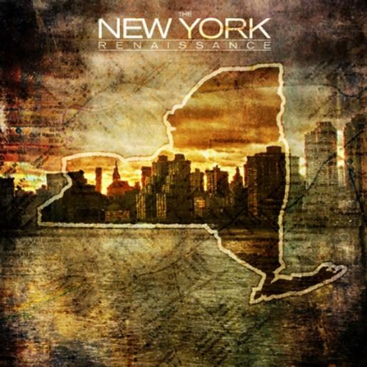 Peter Rosenberg Presents: The New York Renaissance (Mixtape)