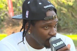 Pusha T Reveals Contributions to 'My Name Is My Name'