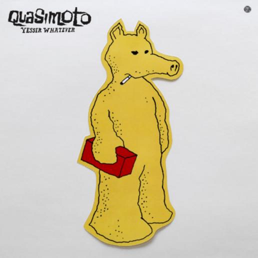 Quasimoto (Madlib) - Planned Attack