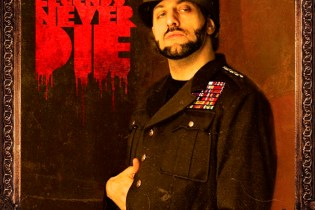 R.A. The Rugged Man - Legends Never Die (Full Album Stream)