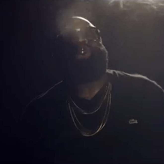 Rick Ross featuring Omarion – Ice Cold