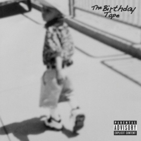 Rockie Fresh – The Birthday Tape (Mixtape)