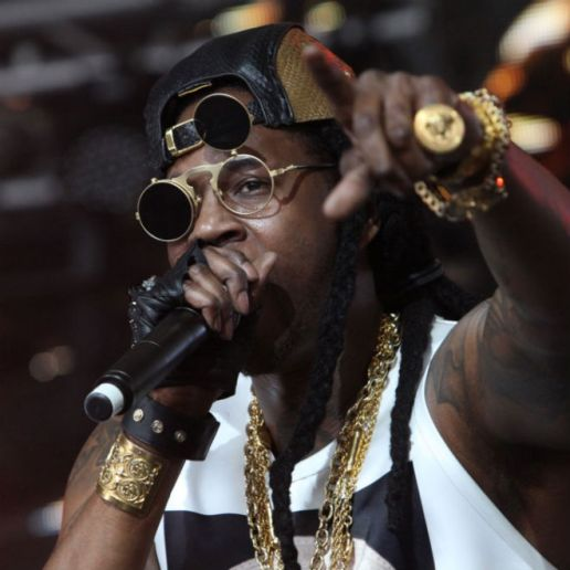 Rocko featuring 2 Chainz & Future - U.O.E.N.O. (Remix)