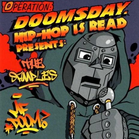 MF DOOM - Operation: Doomsday (Samples Mix)