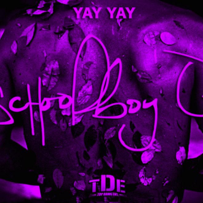 ScHoolboy Q - Yay Yay (Chopped & Screwed by Mike G)