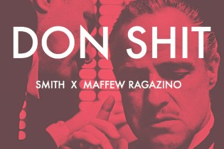 Smith featuring Maffew Ragazino - Don Sh*t