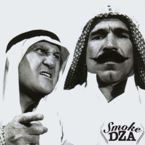 Smoke DZA - Ringside EP