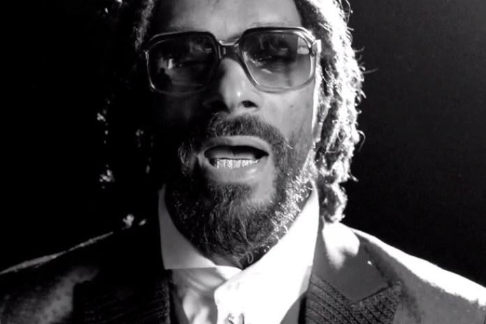 Snoop Lion featuring Drake & Cori B. - No Guns Allowed