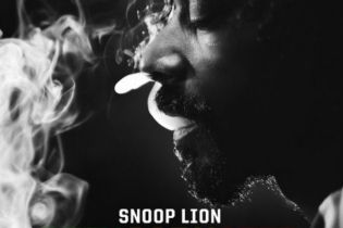 Snoop Lion – Reincarnated (Album Stream)