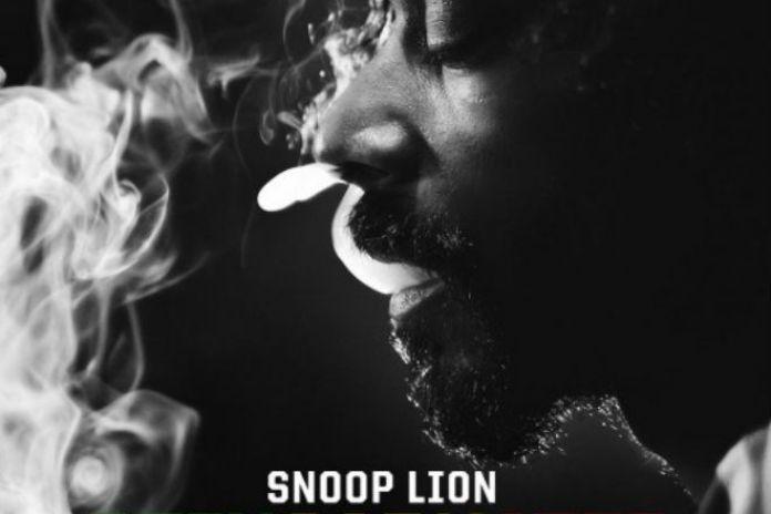 Snoop Lion – Reincarnated (Album Stream)