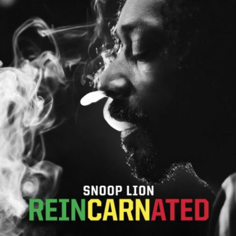 Snoop Lion - Reincarnated (Full Movie)