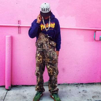 T.I. Introduces Travi$ Scott as Newest Hustle Gang Artist