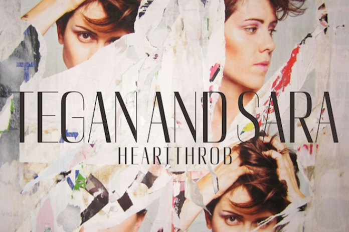Tegan & Sara – I Was A Fool