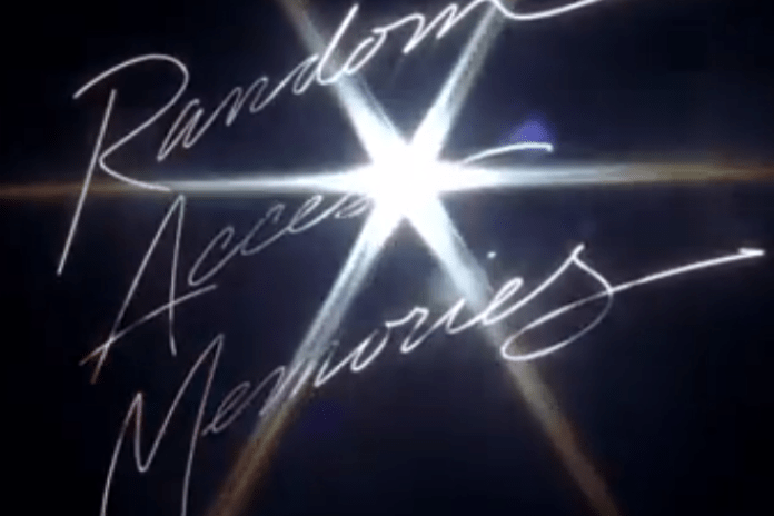The Creator's Project Meets Daft Punk's 'Random Access Memories' Collaborators