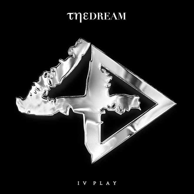 The-Dream – IV Play