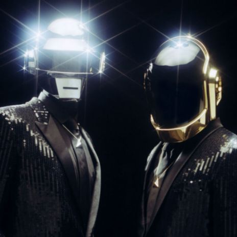 The History of the Daft Punk Helmet