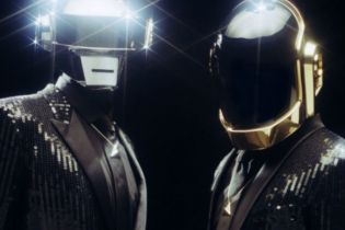 The History of the Daft Punk Helmet