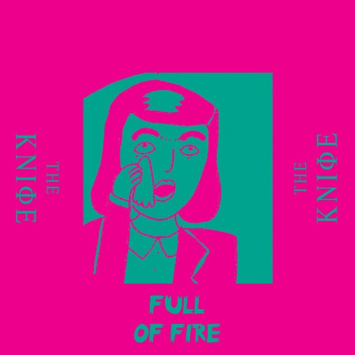 The Knife - Shaking the Habitual (Full Album Stream)