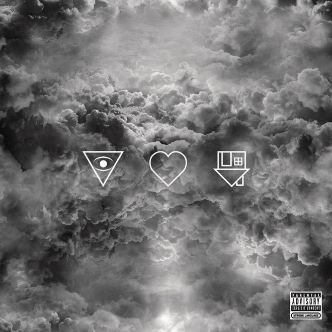 The Neighbourhood - I Love You (Album Stream)