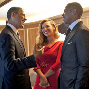 "The White House Speaks on Jay-Z's ""Open Letter"" Lyrics"