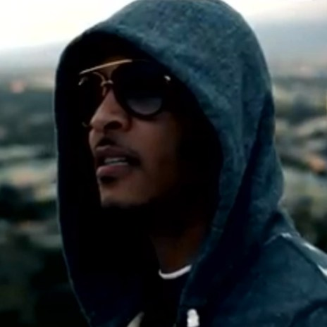 T.I. featuring Kendrick Lamar, B.o.B & Kris Stephens - Memories Back Then