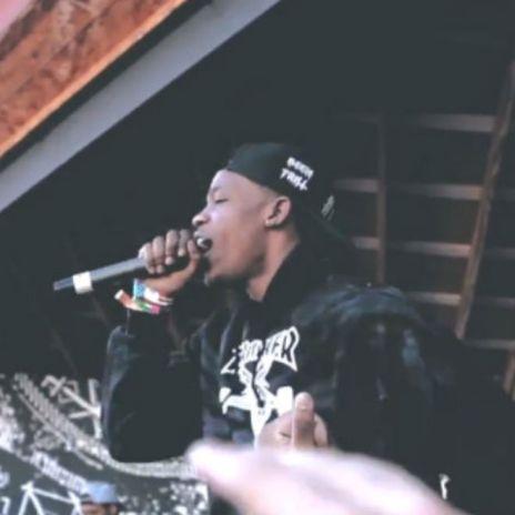 Travi$ Scott's SXSW Moments Caught On Tape