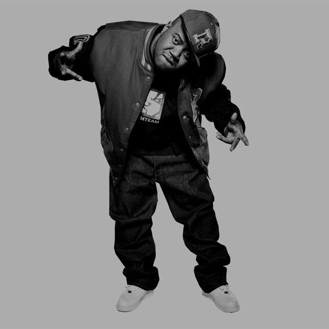 Twista featuring R. Kelly - Throwin' My Money