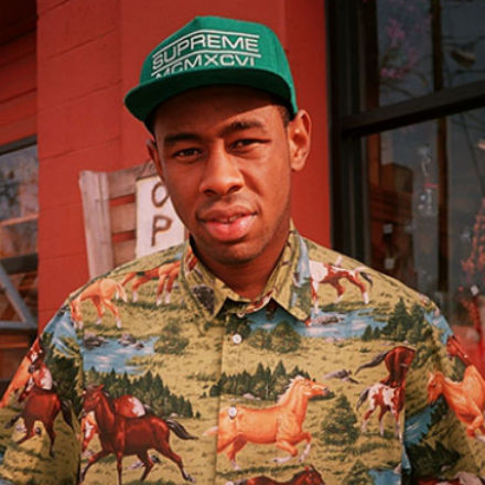 Tyler, the Creator Talks Being Rejected by Justin Bieber