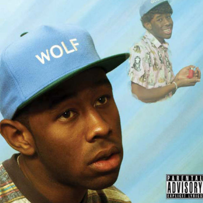 Tyler, the Creator - WOLF (Album Review)