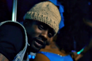 Wale featuring Travis Porter - One Eyed Kitten Song (Unofficial Video)