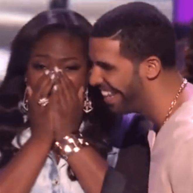 Watch Drake Surprising Contestant on 'American Idol'