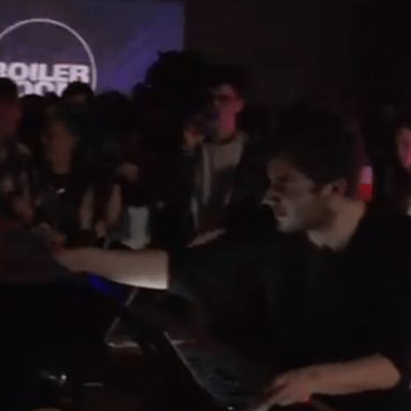Watch Nicolas Jaar's Boiler Room Set