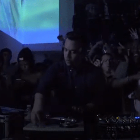 Watch TA-KU's DJ Set at Boiler Room Los Angeles