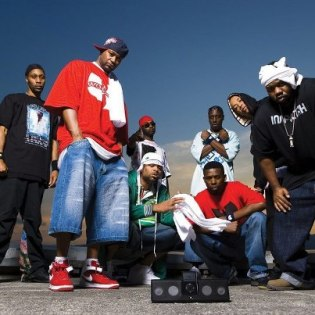 Wu-Tang Clan Announces Title of New Album