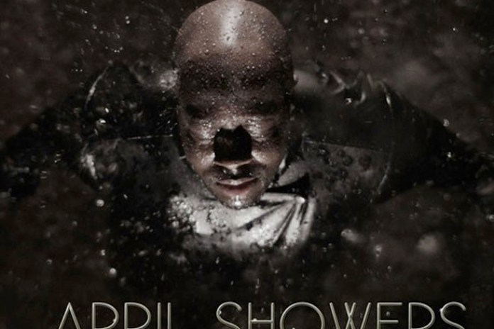 Wyclef Jean - April Showers (Mixtape)
