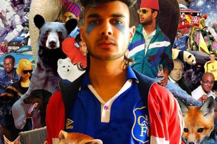XL Recordings Releases Statement Confirming Jai Paul Leak